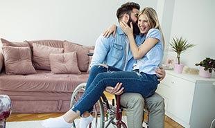 2-Zimmer Wohnungen in Schwerin für Paare