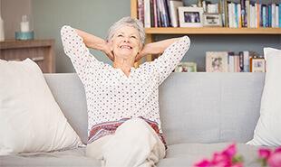2-Zimmer Wohnungen in Schwerin für Senioren