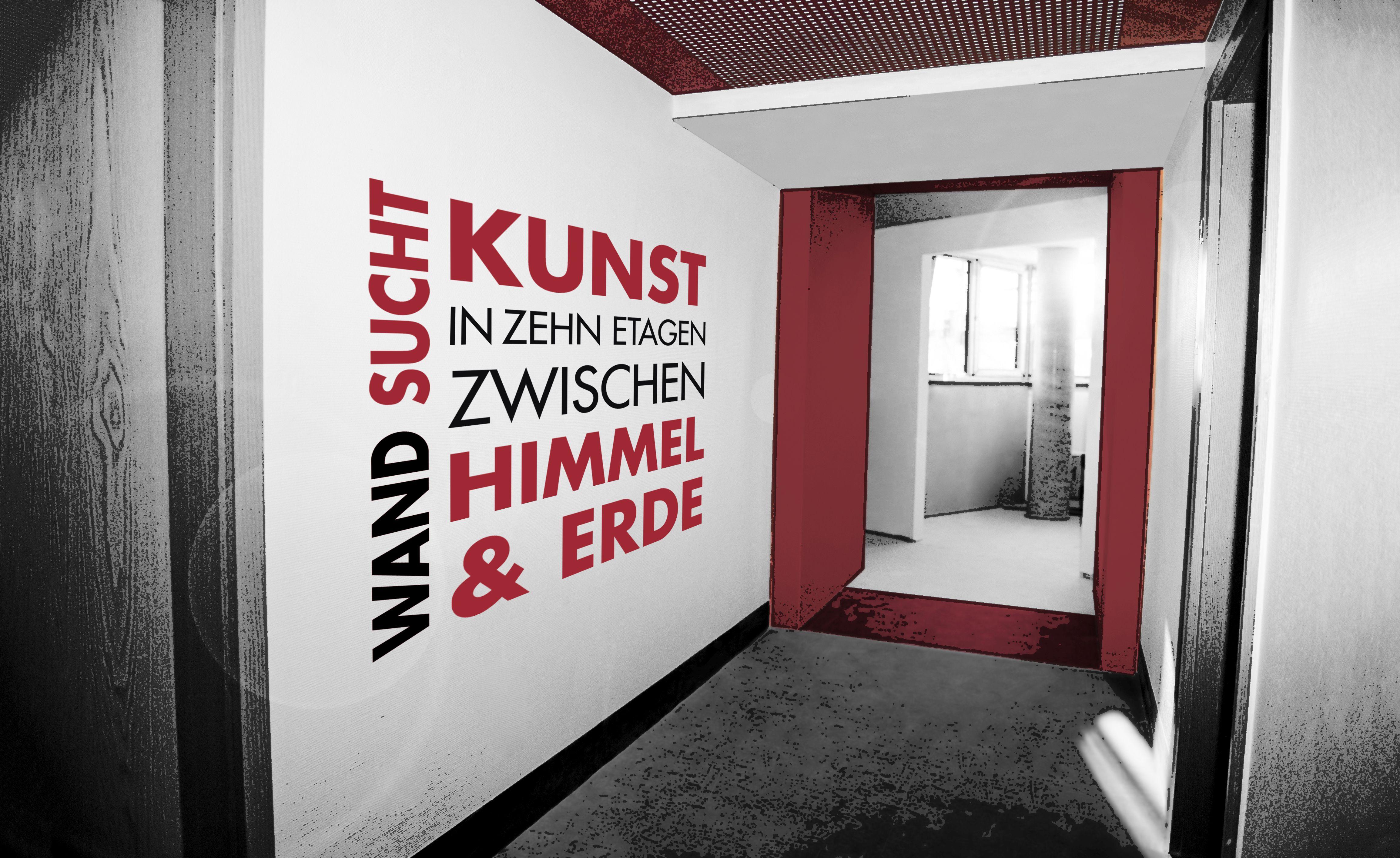 Kreative Ideen Für Wandgestaltung Gesucht Wgs Schwerin