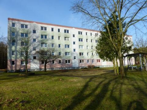 Schöner Innenhof