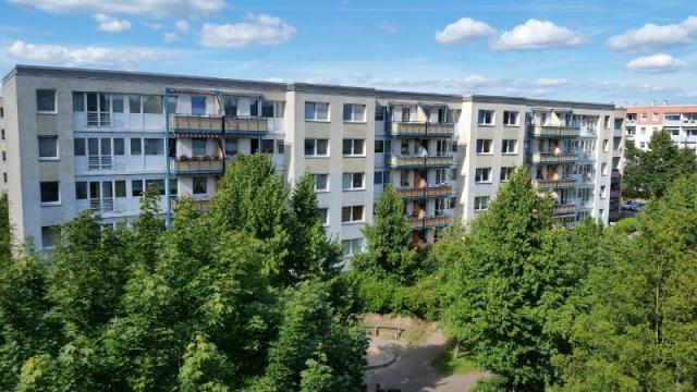 Wohnquartier Stauffenbergstraße