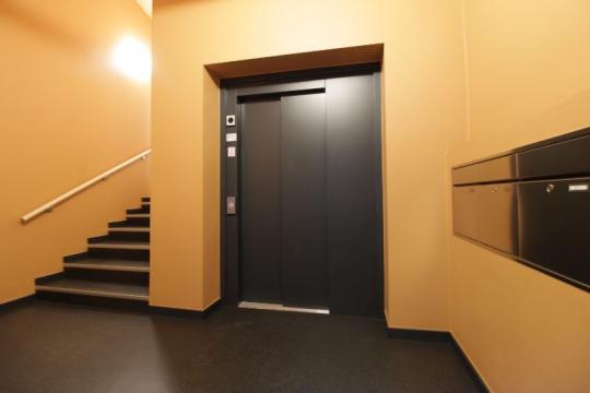 Aufzug - Barrierefreier Zugang