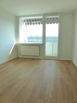 Wohnzimmer - Musterfoto
