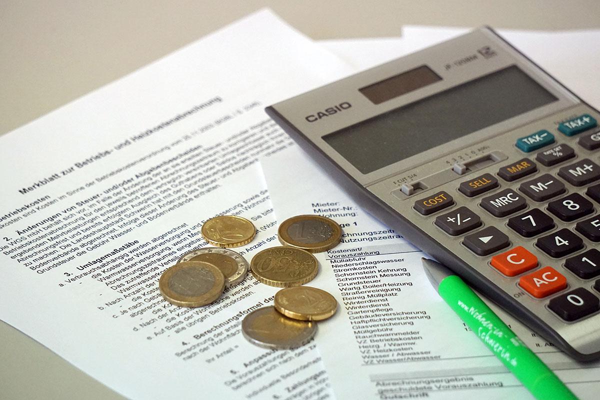 Senkung der Umsatzsteuer
